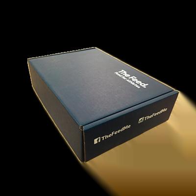 Custom Shipping Corrugated Boxes 2