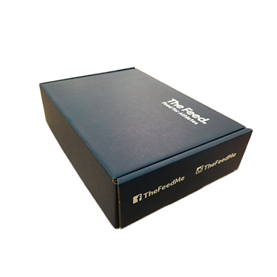 Custom Shipping Corrugated Boxes 1