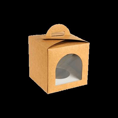 Custom Individual Cupcake Boxes 1