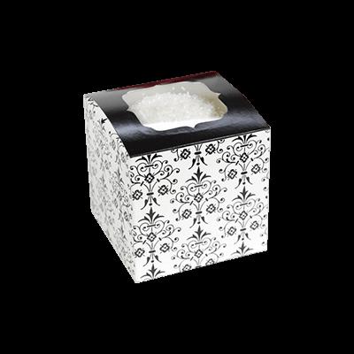 Custom Individual Cupcake Boxes 2