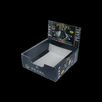Custom Die Cut Display Boxes 2