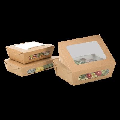 Custom Disposable Window Boxes 3
