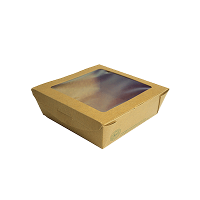 Custom Disposable Window Boxes 2