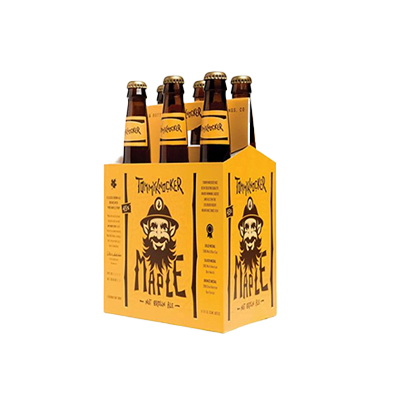 Custom Drinking Retail Boxes 2
