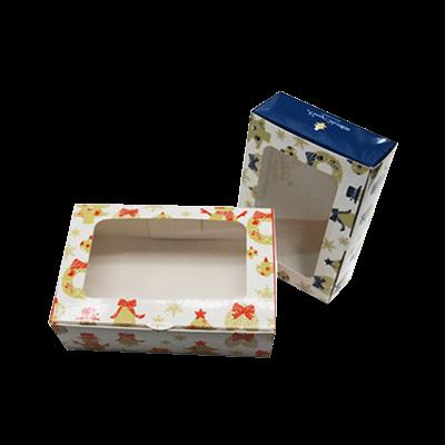 Custom Gift Window Boxes 2