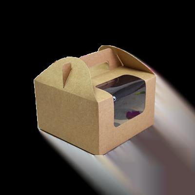 Custom Gift Window Boxes 4