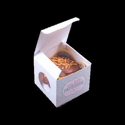 Custom Individual Cupcake Boxes 3