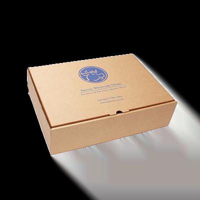 Custom Logo Mailing Corrugated Boxes 1