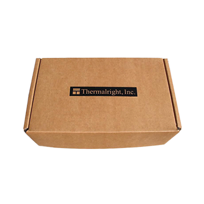 Custom Logo Mailing Corrugated Boxes 3