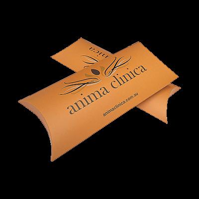 Custom Luxury Pillow Boxes 2