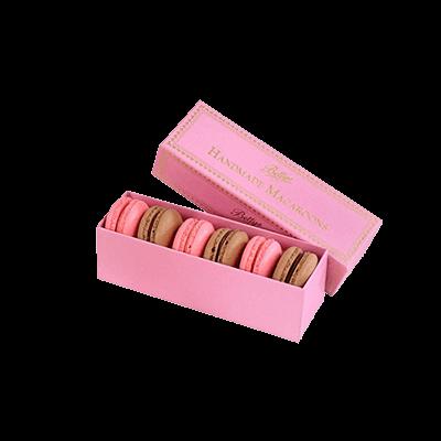 Custom Macaron Packaging Boxes 3