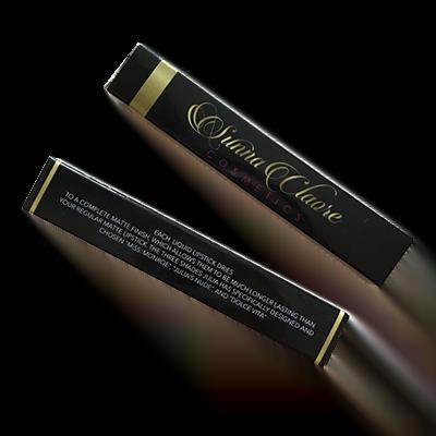 Custom Printed Mascara Packaging Boxes 1