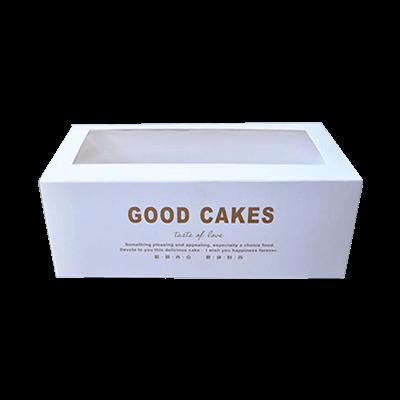 Custom Paper Cake Boxes 3