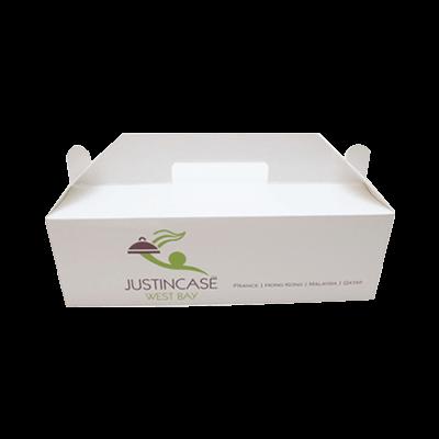 Custom Paper Cake Boxes 4