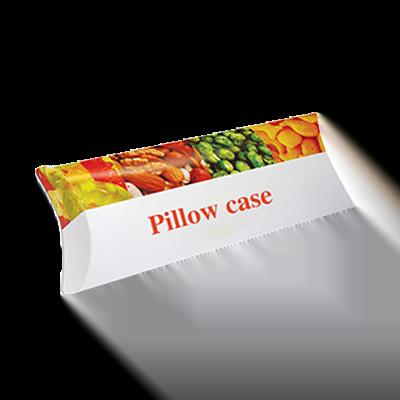 Custom Logo Pillow Boxes 4