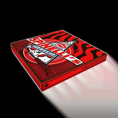 Custom Luxury Pizza Boxes 1