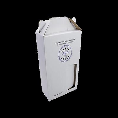 Custom Soap Die Cut Packaging Boxes 2
