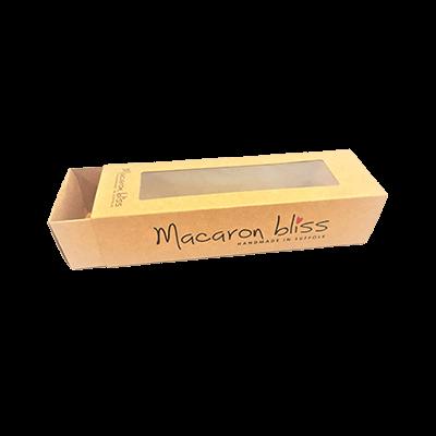 Custom Macaron Packaging Boxes 2