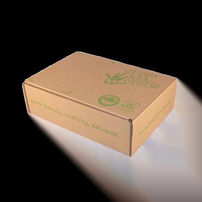 Custom Shipping Corrugated Boxes 5