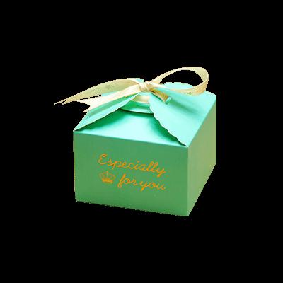 Custom Small Cake Boxes 4