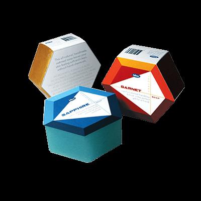 Custom Soap Boxes New Design 2