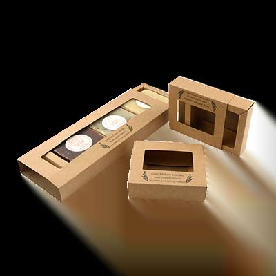 Custom Gift Soap Boxes 1
