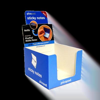 Custom Die Cut Display Boxes 3