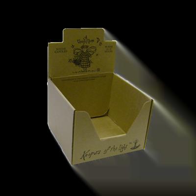 Custom Die Cut Display Boxes 4