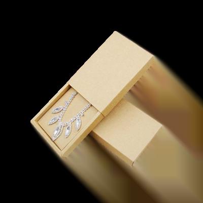Custom Printed Earring Packaging Boxes 4