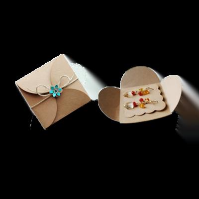 Custom Printed Earring Packaging Boxes 2