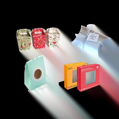 Custom Gift Packaging Boxes 3