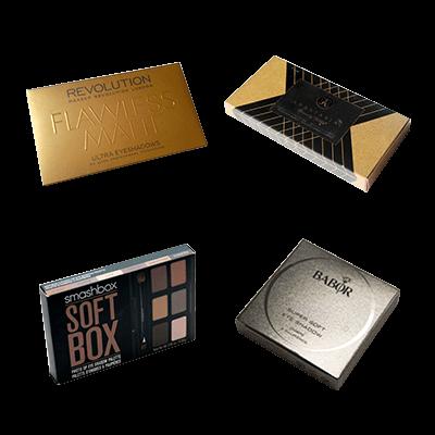Custom Printed Eye Shadow Packaging Boxes 4