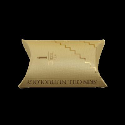 Custom Fancy Paper Pillow boxes 3