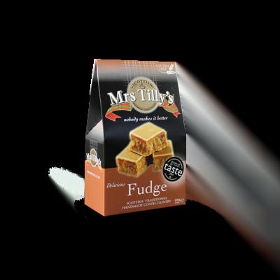 Custom Fudge Packaging Boxes 2