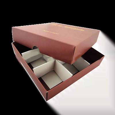 Custom Unique Chocolate Boxes 1
