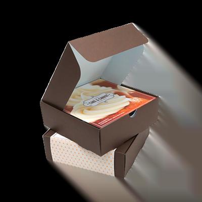Custom Bakery Gift Packaging Boxes 1