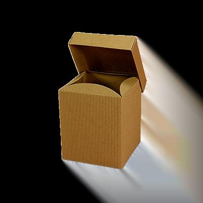 Custom Gift Corrugated Boxes 2