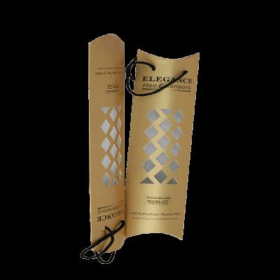 Custom Printed Hair Extension Packaging Boxes 4