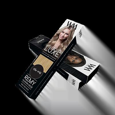 Custom Window Hair Extension Boxes 2