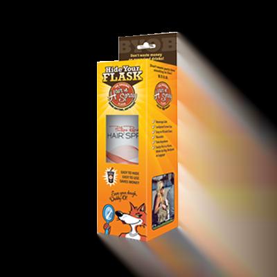 Custom Hair Spray Packaging Boxes 4
