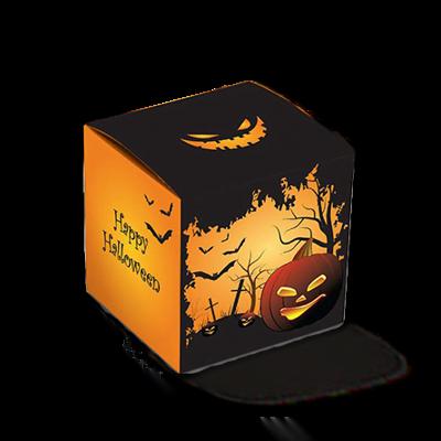 Custom Halloween Packaging Boxes 2