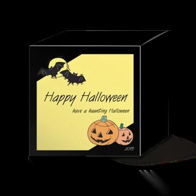 Custom Halloween Packaging Boxes 4