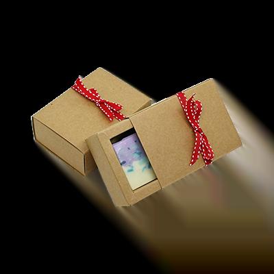 Custom Handmade Soap Boxes 3
