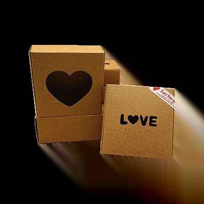 Custom Handmade Soap Boxes 2