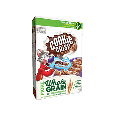 Custom High Quality Cereal Boxes 4