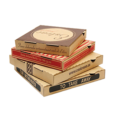 Custom High Quality Pizza Boxes 4