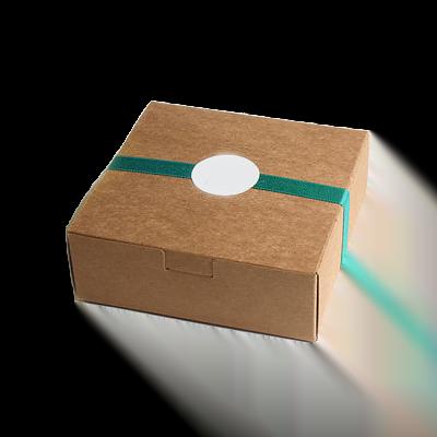 Custom Kraft Gift Packaging Boxes 1
