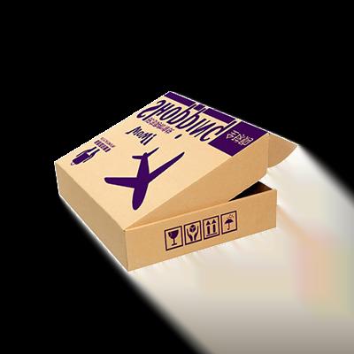 Custom Kraft Tuck Top Boxes 1