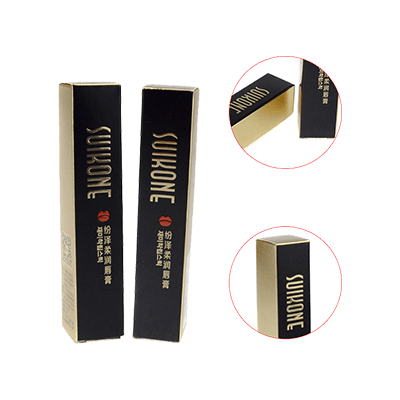 Custom Printed Lip Balm Packaging Boxes 3