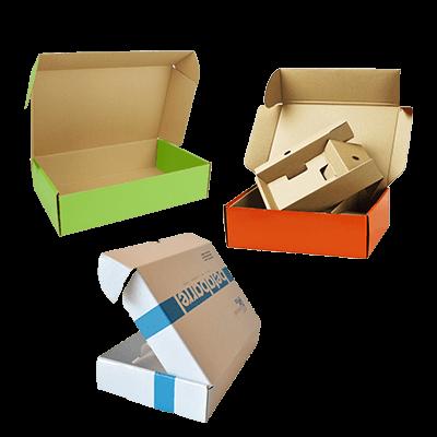 Custom Mailer Corrugated Boxes 4